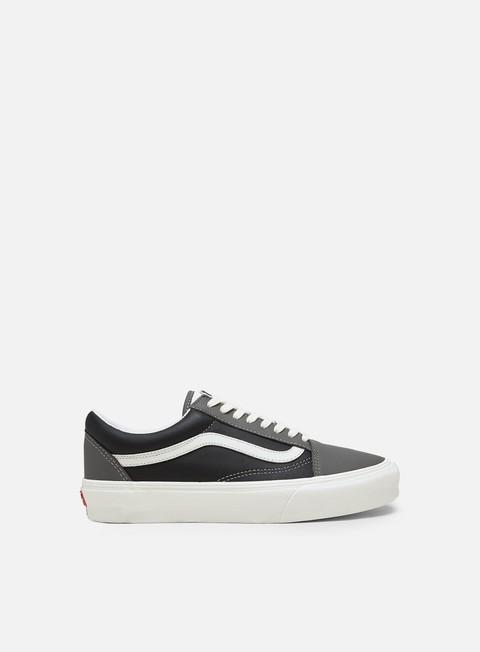 Sneakers Lifestyle Vans Vault OG Old Skool VLT LX Leather