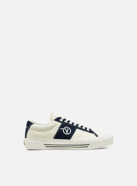 Sale Outlet Low Sneakers Vans Vault OG Sid LX Canvas