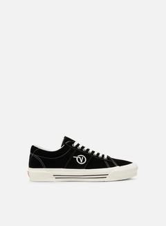 Vans - Vault OG Sid LX OG, Black/Marshmallow
