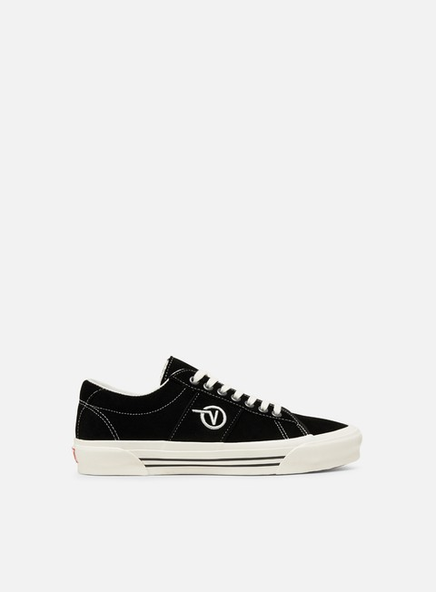 Skate Sneakers Vans Vault OG Sid LX OG