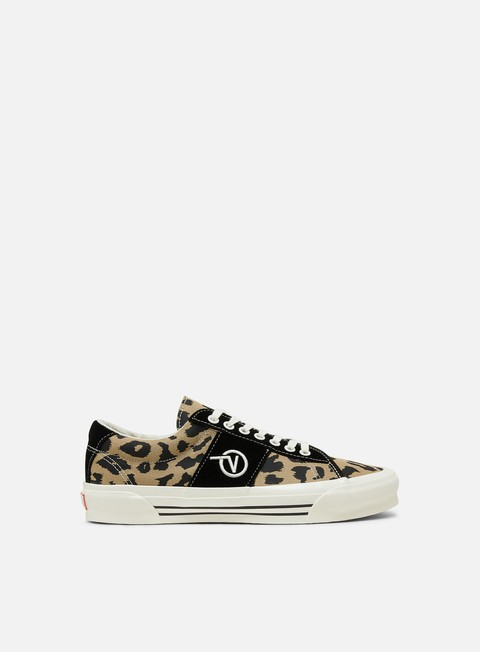 Sale Outlet Low Sneakers Vans Vault OG Sid LX OG