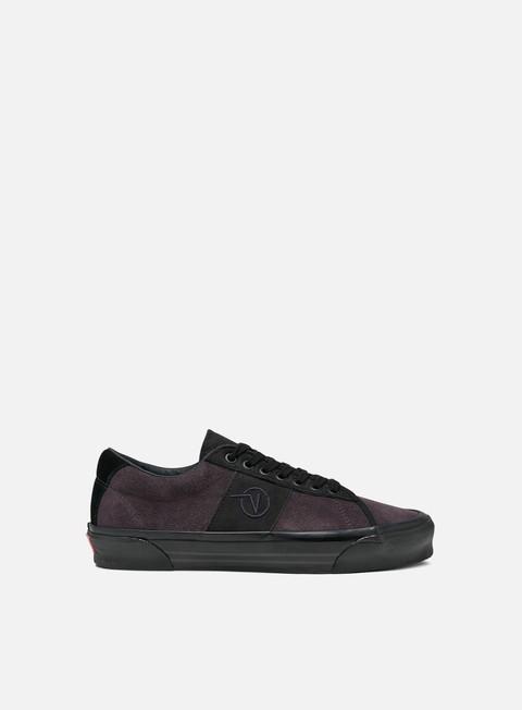 Skate Sneakers Vans Vault OG Sid LX Suede/Nubuck