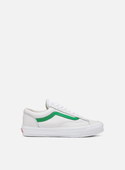 Sale Outlet Low Sneakers Vans Vault OG Style 36 LX Leather