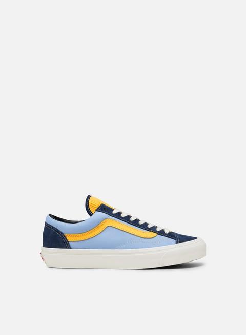 Outlet e Saldi Sneakers Basse Vans Vault OG Style 36 LX Suede/Corduroy/Canvas