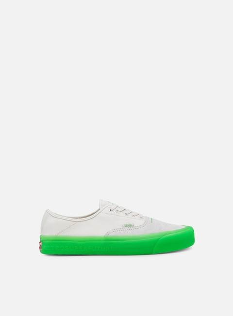 Outlet e Saldi Sneakers Basse Vans Vault OG Style 43 LX Retrosuperfuture