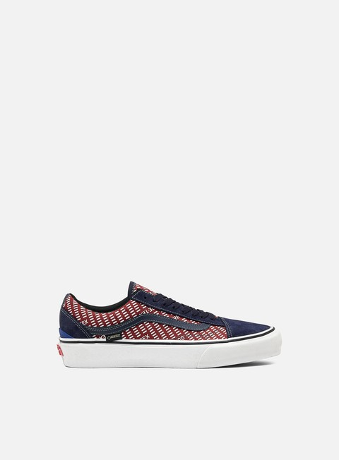 Sale Outlet Low Sneakers Vans Vault Old Skool Gore-Tex