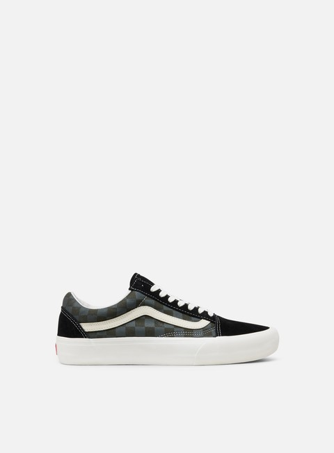 Vans Vault Old Skool LX VSSL Skate Kit