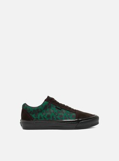 Vans - Vault Old Skool NS OG LX Stray Rats, Demitasse/Bosphorus
