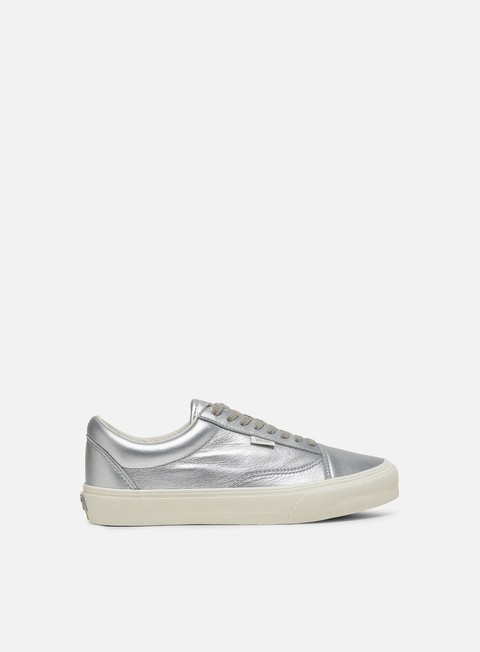 Sale Outlet Low Sneakers Vans Vault Old Skool NS VLT LX Metals