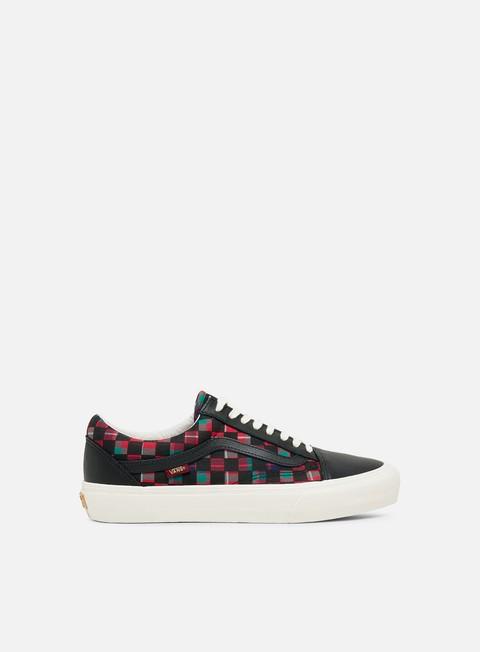 Sneakers Basse Vans Vault Old Skool VLT LX Baracuta