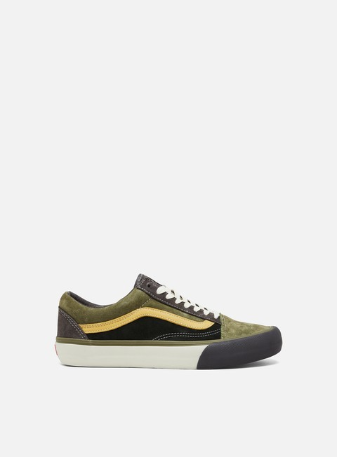 Sale Outlet Low Sneakers Vans Vault Old Skool VLT LX Suede/Leather