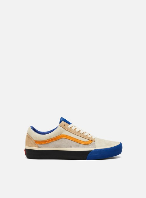 Outlet e Saldi Sneakers Basse Vans Vault Old Skool VLT LX Suede/Leather