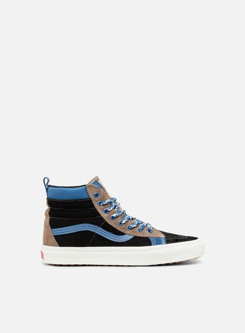 Sale Outlet High Sneakers Vans Vault Sk8 Hi MTE LX VSSL-MTE