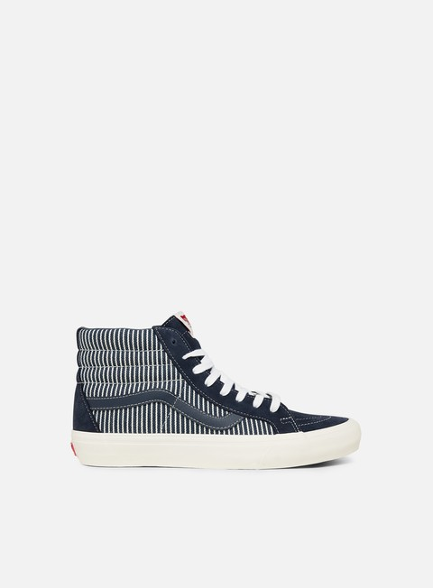 Sale Outlet High Sneakers Vans Vault Sk8 HI Reissue LX Mt. Vernon