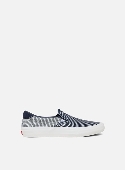 Vans Vault Slip-On 59 LX Mt. Vernon