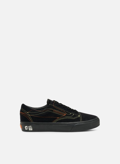 Vans Vault TH DIY Low LX H&L