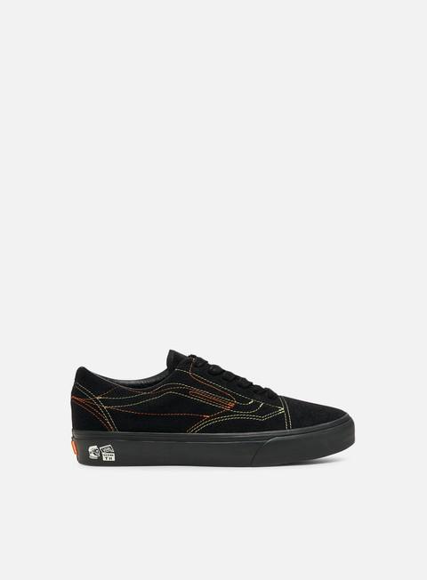 Sneakers Lifestyle Vans Vault TH DIY Low LX H&L