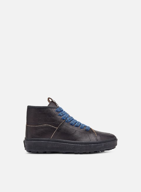 Sale Outlet High Sneakers Vans Vault TH Sk8 Boot LX