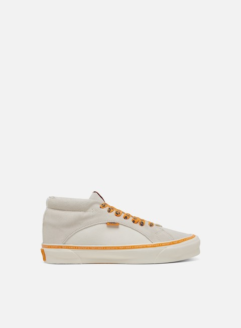 Sneakers Basse Vans Vault TH Snake Trail LX Suede/Canvas