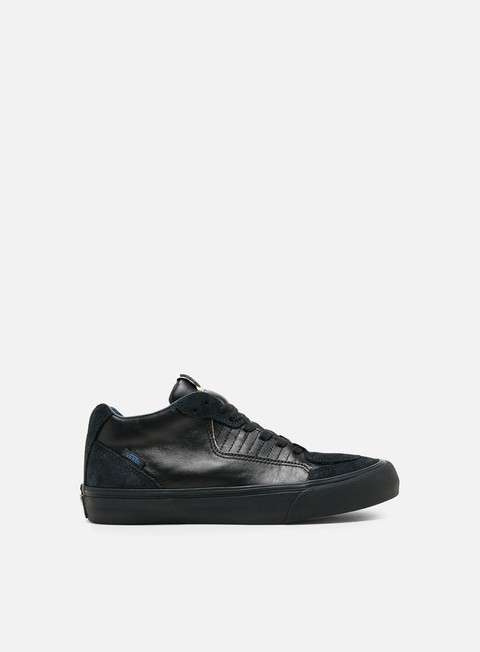 Outlet e Saldi Sneakers Basse Vans Vault TH Style 98 LX Leather/Hairy Suede