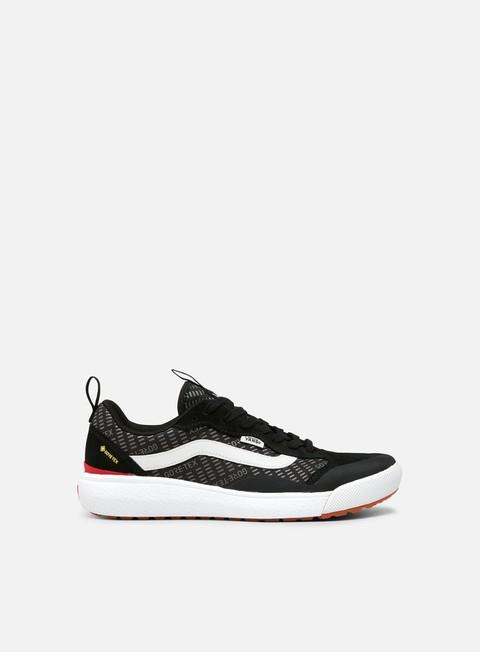 Low Sneakers Vans Vault UltraRange EXO Gore-Tex
