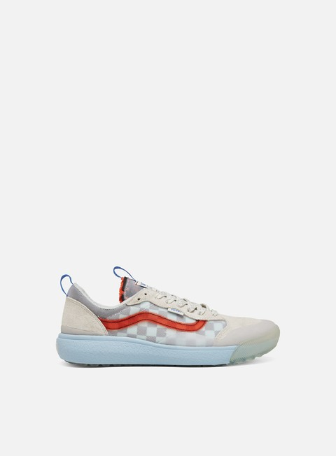 Sale Outlet Low Sneakers Vans Vault UltraRange EXO LX