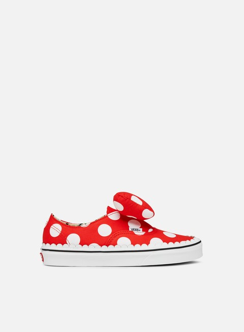 Sale Outlet Low Sneakers Vans WMNS Authentic Gore Disney