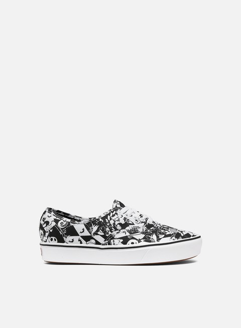 Vans WMNS ComfyCush Authentic Disney