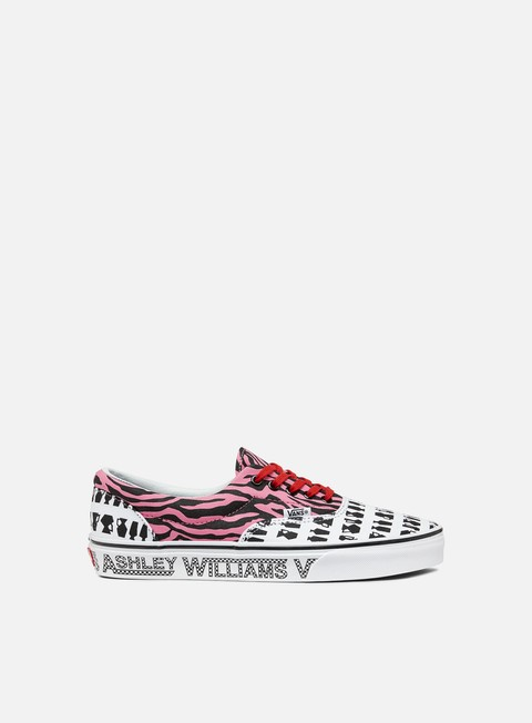 Outlet e Saldi Sneakers Basse Vans WMNS Era Ashley Williams