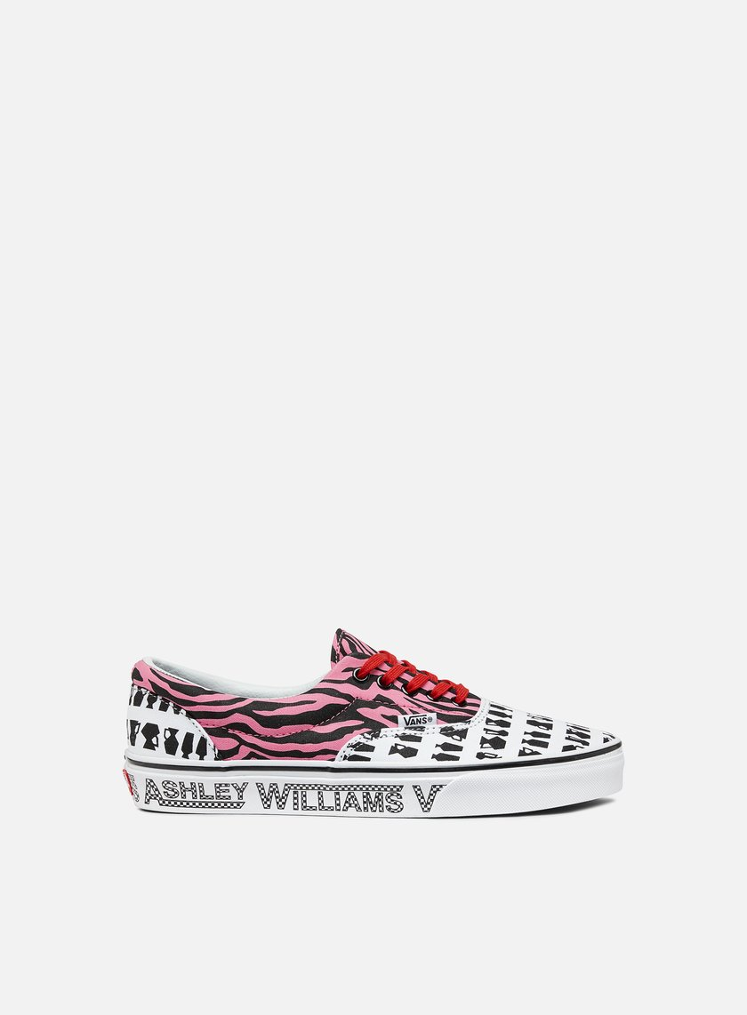 5c4562cffb51c6 VANS WMNS Era Ashley Williams € 85 Low Sneakers