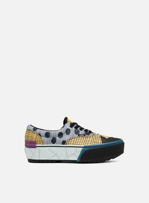 Outlet e Saldi Sneakers Basse Vans WMNS Era Stacked Disney