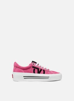 Vans - WMNS Sid Ni Lady Vans, Azalea Pink/True White