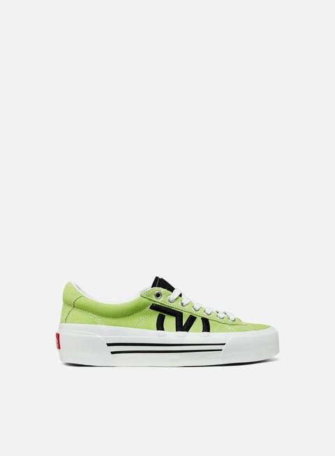Outlet e Saldi Sneakers Basse Vans WMNS Sid Ni Lady Vans