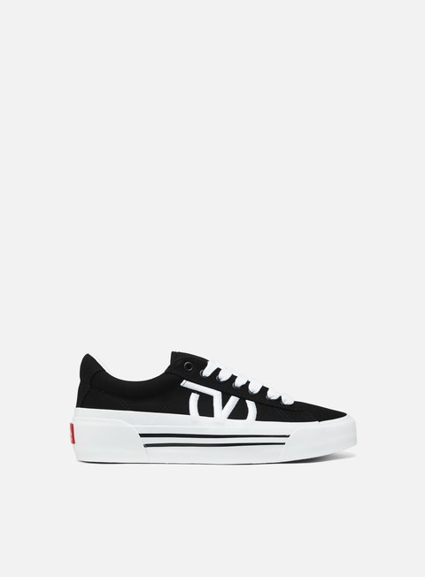 Outlet e Saldi Sneakers Basse Vans WMNS Sid Ni Staple