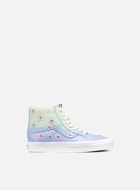 High sneakers Vans WMNS Sk8 Hi 38 DX SpongeBob
