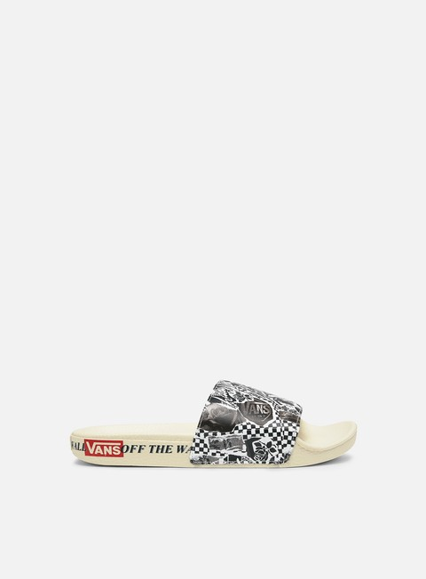 Ciabatte Vans WMNS Slide-On Lady Vans