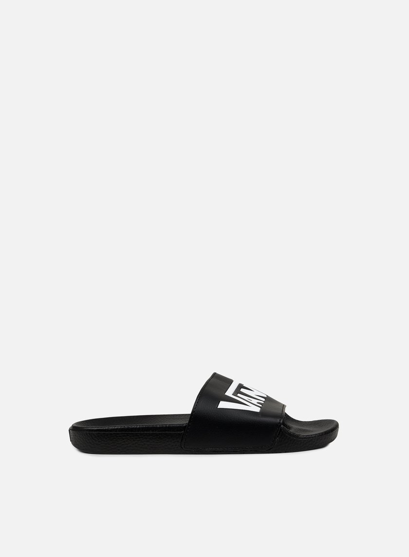 Vans - WMNS Slide-On Vans, Black