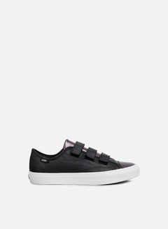 Vans - WMNS Style 23 2-Tone Leather, Gunmetal 1