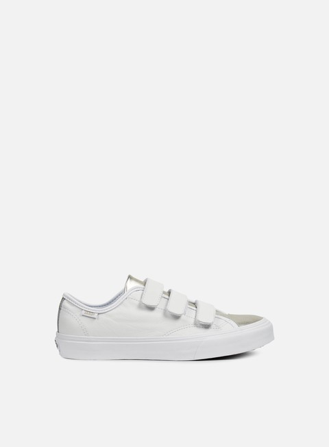 Outlet e Saldi Sneakers Basse Vans WMNS Style 23 2-Tone Leather