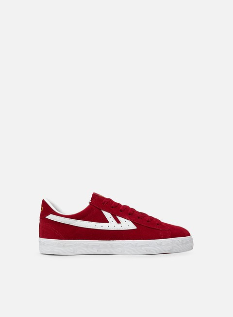 Basket Sneakers Warrior Shanghai Dime Suede