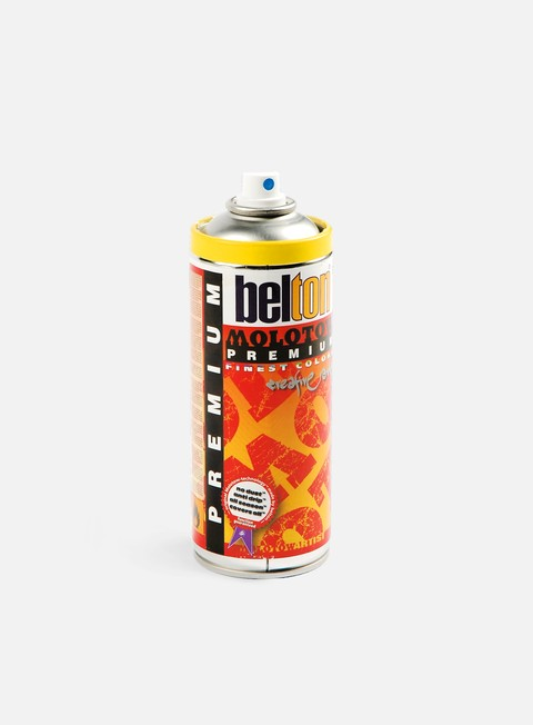 spray molotow belton premium 400 ml