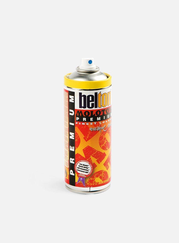 Molotow - Belton Premium 400 ml
