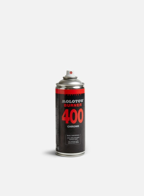 Molotow Action Spray Cans Molotow Burner 400 ml