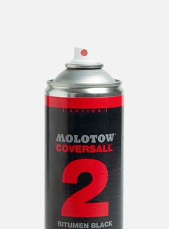 Molotow - Coversall 2 Outline Black 2
