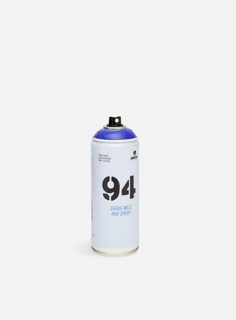 MTN 94 Spray Cans Montana 94 400 ml
