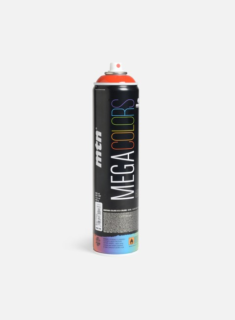 MTN Specials Spray Cans Montana Mega 600 ml