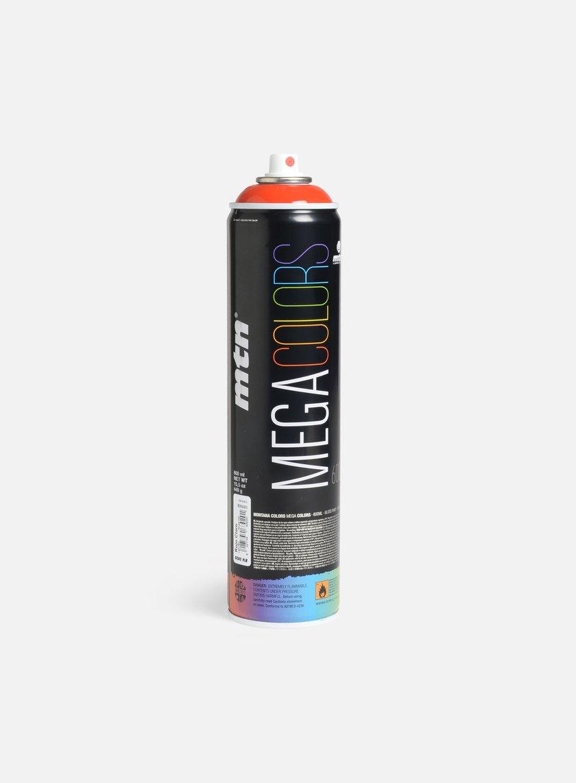 Montana - Mega 600 ml