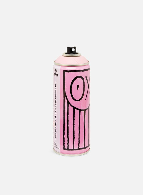 MTN Limited Edition Spray Cans Montana MTN 94 Ltd Ed by Andre Saraiva