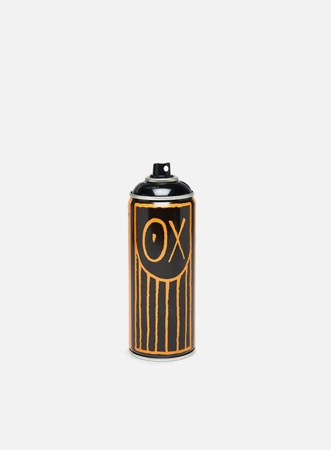 Limited edition spray cans Montana MTN 94 Ltd Ed by André Saraiva