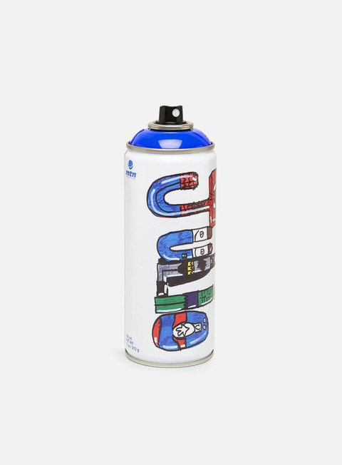 MTN Limited Edition Spray Cans Montana MTN 94 Ltd Ed by Julione